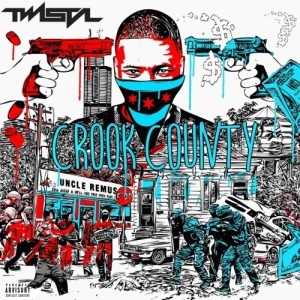 Twista - Happy Days Feat. Supa Bwe (prod. by Zenzan Beats)